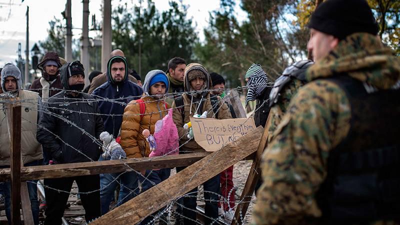 La UE y Turquía buscan una salida para los más de dos millones de refugiados que están en Turquía