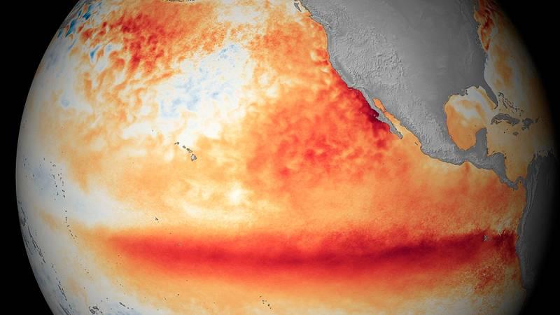 Las emisiones de CO2, causa principal del desequilibrio climático