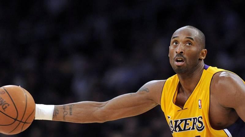 Kobe Bryant, la leyenda de los Lakers anuncia su retirada
