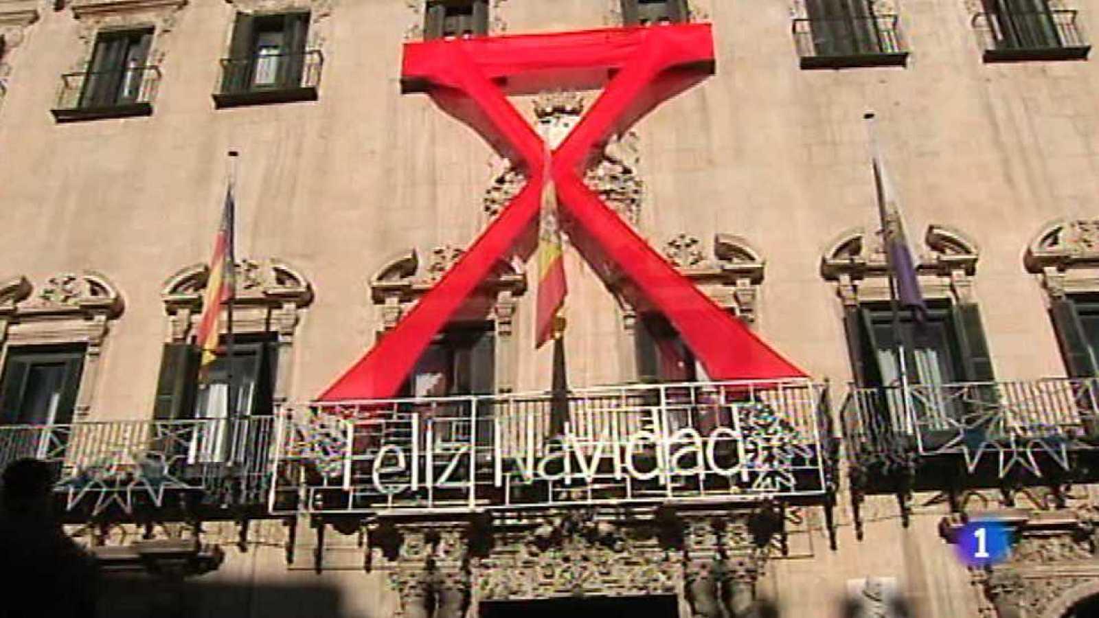 L'Informatiu - Comunitat Valenciana - 01/12/15 - Ver ahora