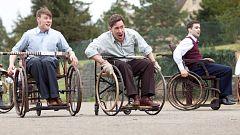 'The best of men', este sábado en TVE coincidiendo con la campaña 'Concienciados con la discapacidad'