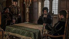 Carlos, Rey Emperador - La familia Hasburgo se rompe
