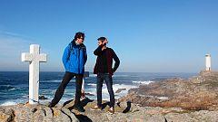 80 cm - La costa da Morte - Avanç