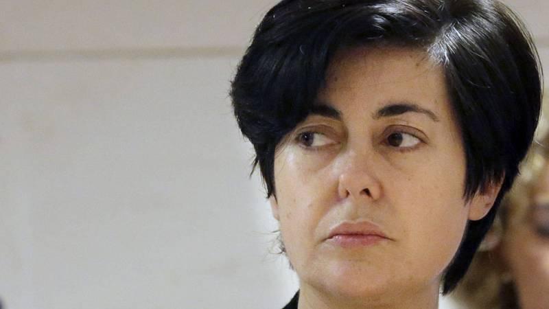La defensa de Rosario Porto recurre la condena por el asesinato de su hija Asunta