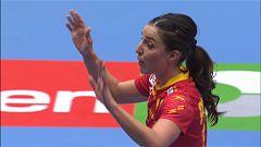 España debuta con una paliza a Kazajistán