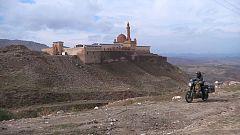 Diario de un nómada - Operación Ararat: Capítulo 12 - Resumen