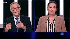 Debate a nueve - Discutiendo el complemento salarial de Ciudadanos