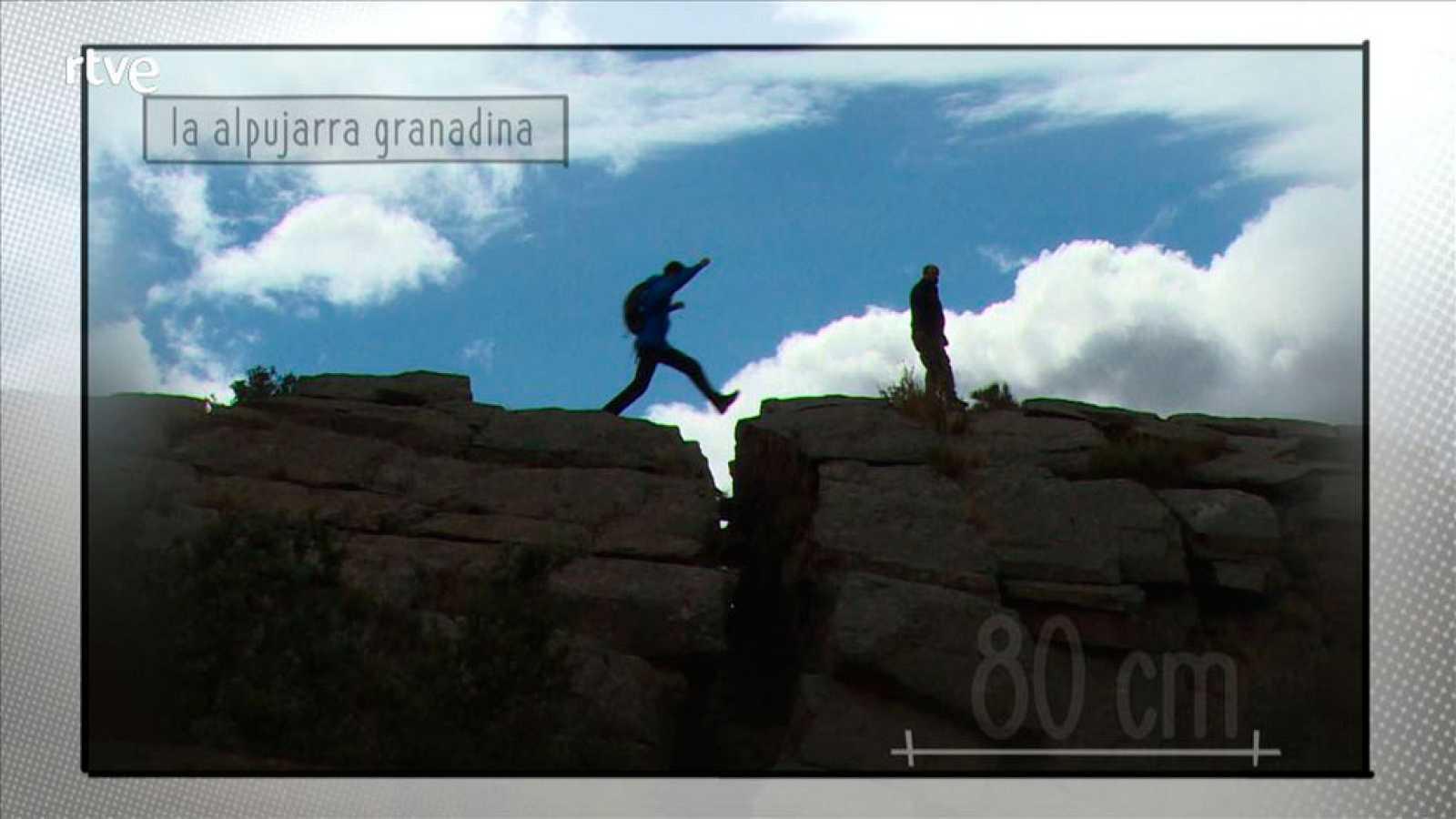 80 Cm - Alpujarra - Avance