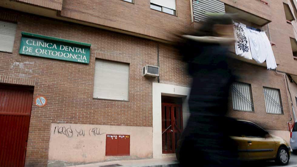 Asesinada una mujer de 44 años en Alcobendas, Madrid - RTVE.es