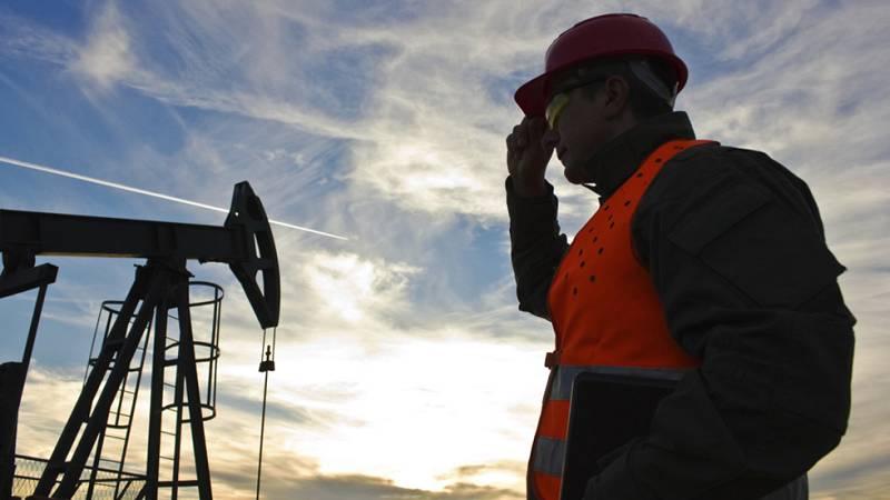 El precio del petróleo sigue en caída libre