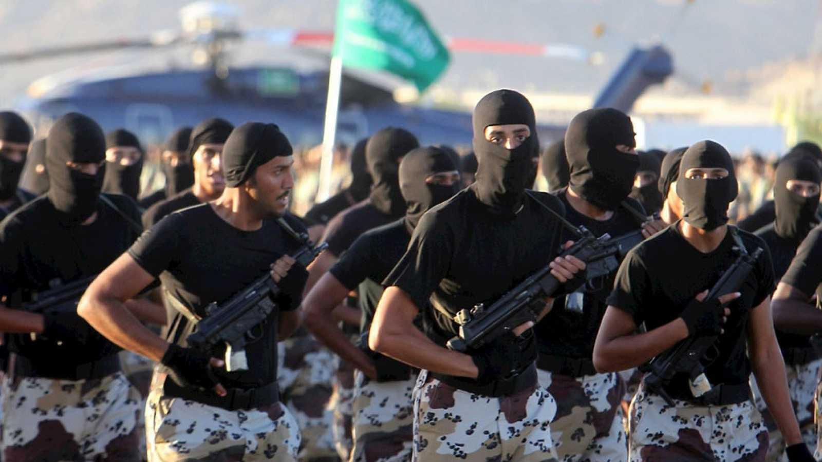 Arabia Saudí anuncia una alianza para la lucha contra el yihadismo integrada por 34 países musulmanes