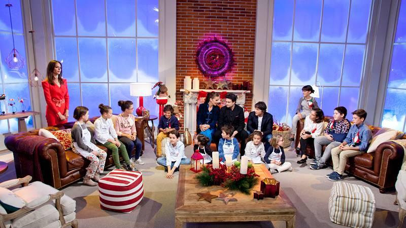 MasterChef Junior 3 enciende la Navidad en TVE