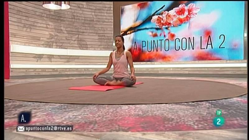 A punto con La 2 - Yoga a punto - Empieza donde estás