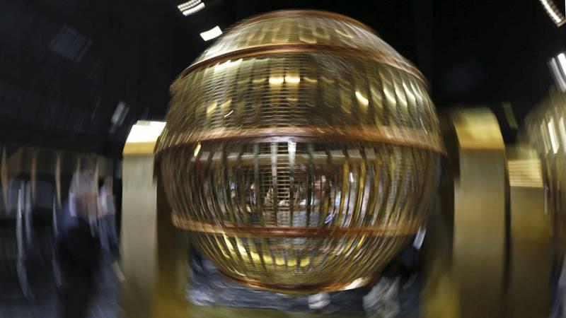 RTVE se vuelca con la lotería de Navidad: programación especial y sorteo multicámara en la web