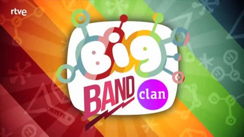 Big Band Clan - Videoclip 'Festival de Navidad'