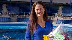Gala Inocente 2015 - Samantha Vallejo-Nágera, la mujer que hablaba con los delfines