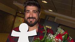 Gala Inocente 2015- Los poderes sobrenaturales de Antonio Orozco