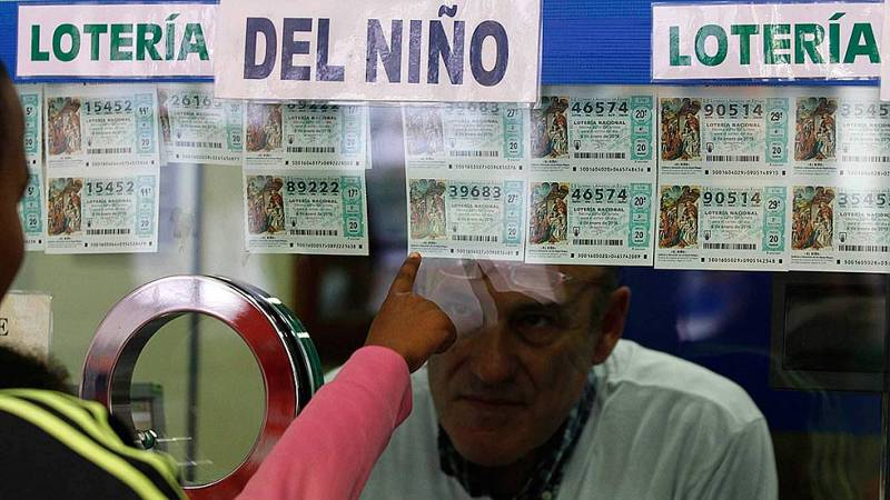 El sorteo de 'El Niño' se traslada al Círculo de Bellas de Artes