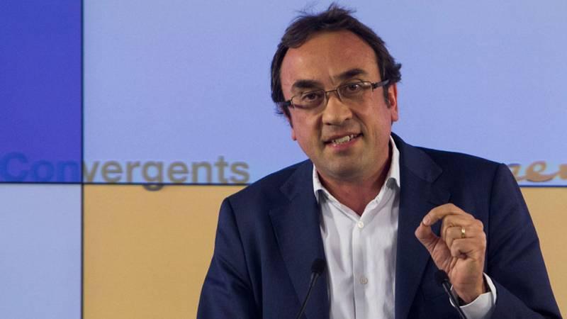 Convergència mantiene a Mas como candidato y da por hecho que habrá nuevas elecciones