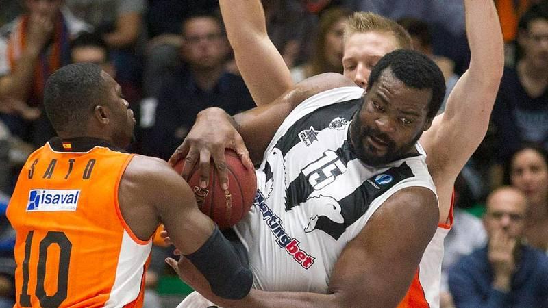 Morabanc Andorra 78-86 Valencia Basket