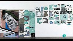 La Aventura del Saber. Luis Gordillo. La pulsión por la pintura