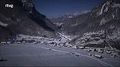 Turismo Rural en Europa - Avance