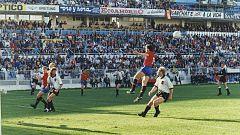 Estudio Estadio - 13/04/1986