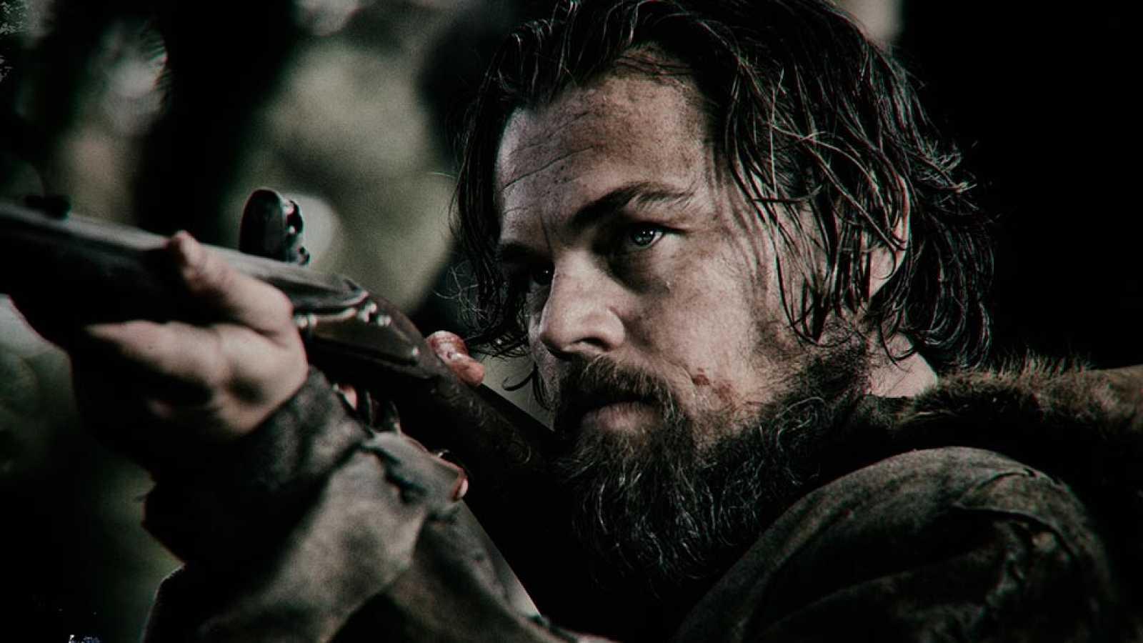 'El Renacido', la gran favorita para los Oscars