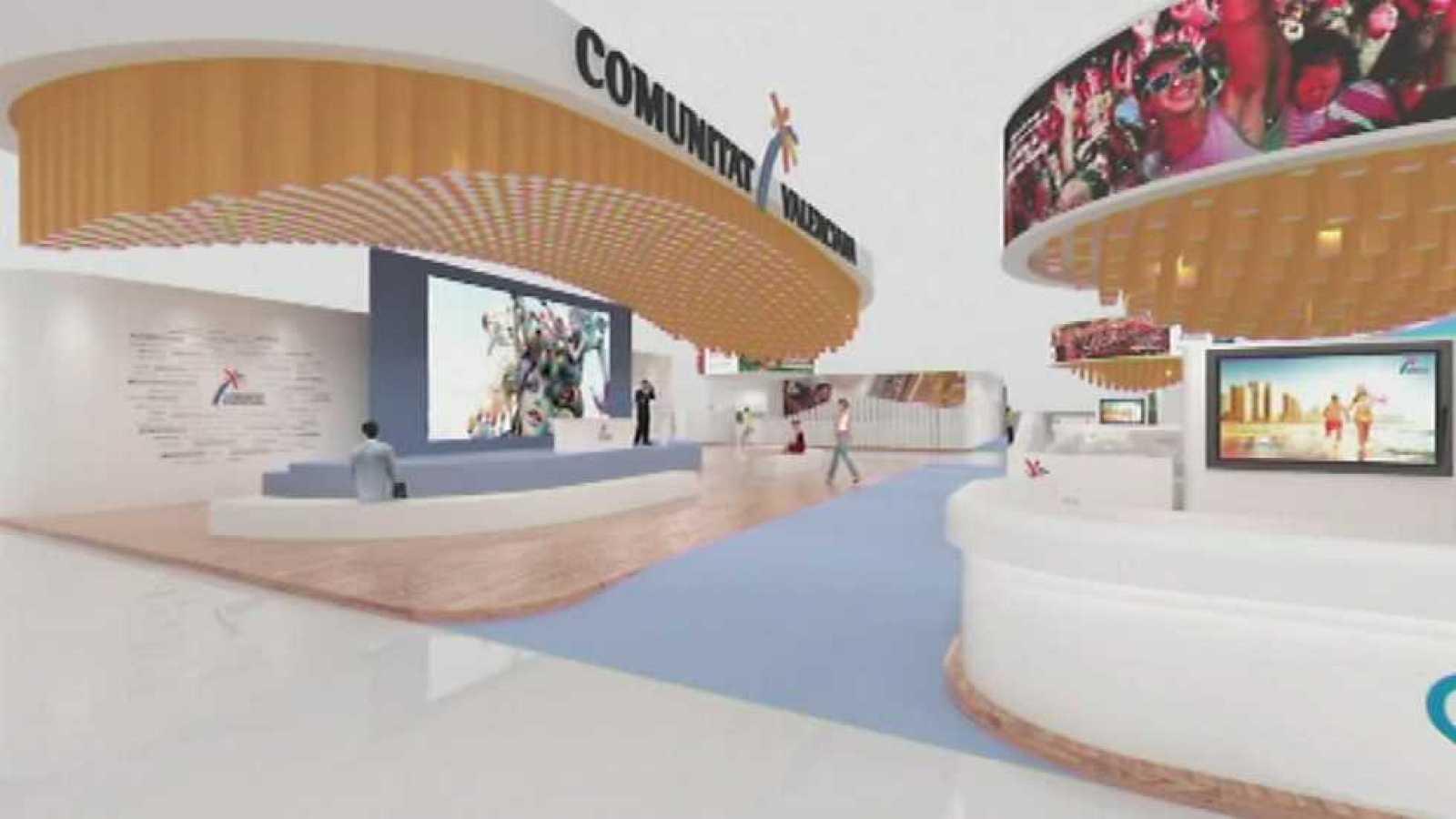 L'Informatiu - Comunitat Valenciana - 15/01/16 - ver ahora