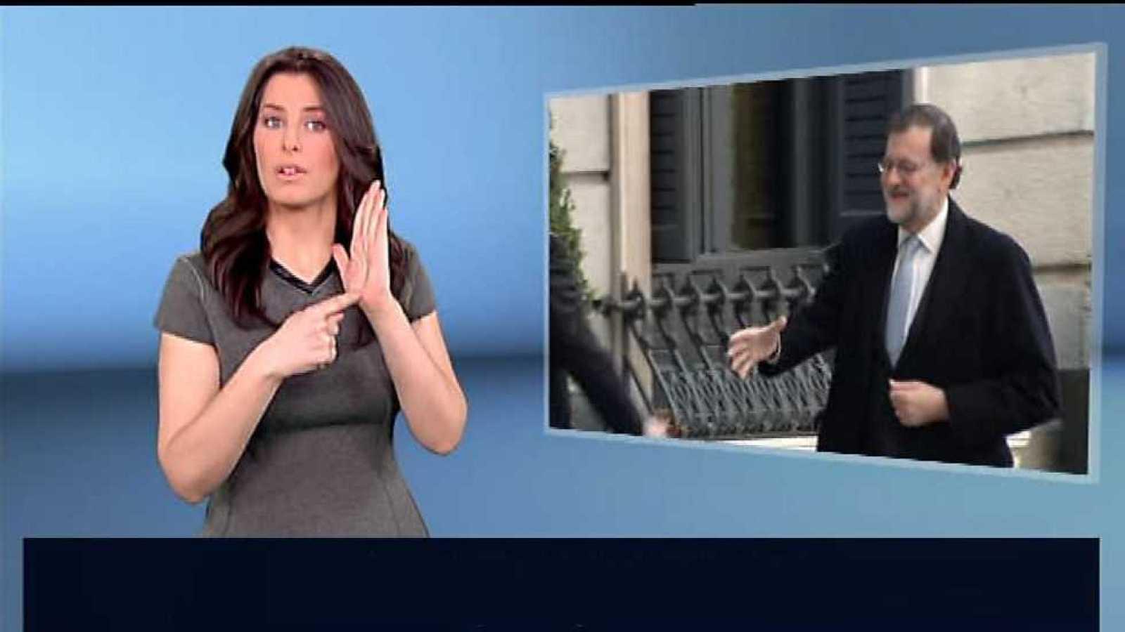 En lengua de signos - 16/01/16 - ver ahora