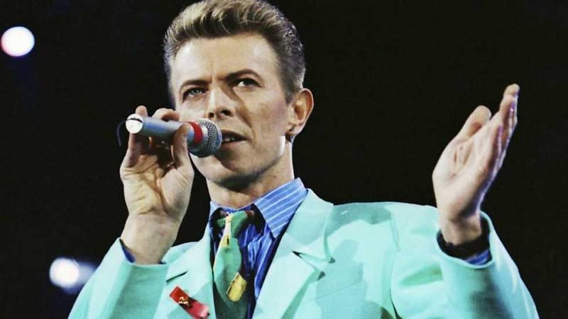 Informe Semanal - Eterno Bowie - ver ahora
