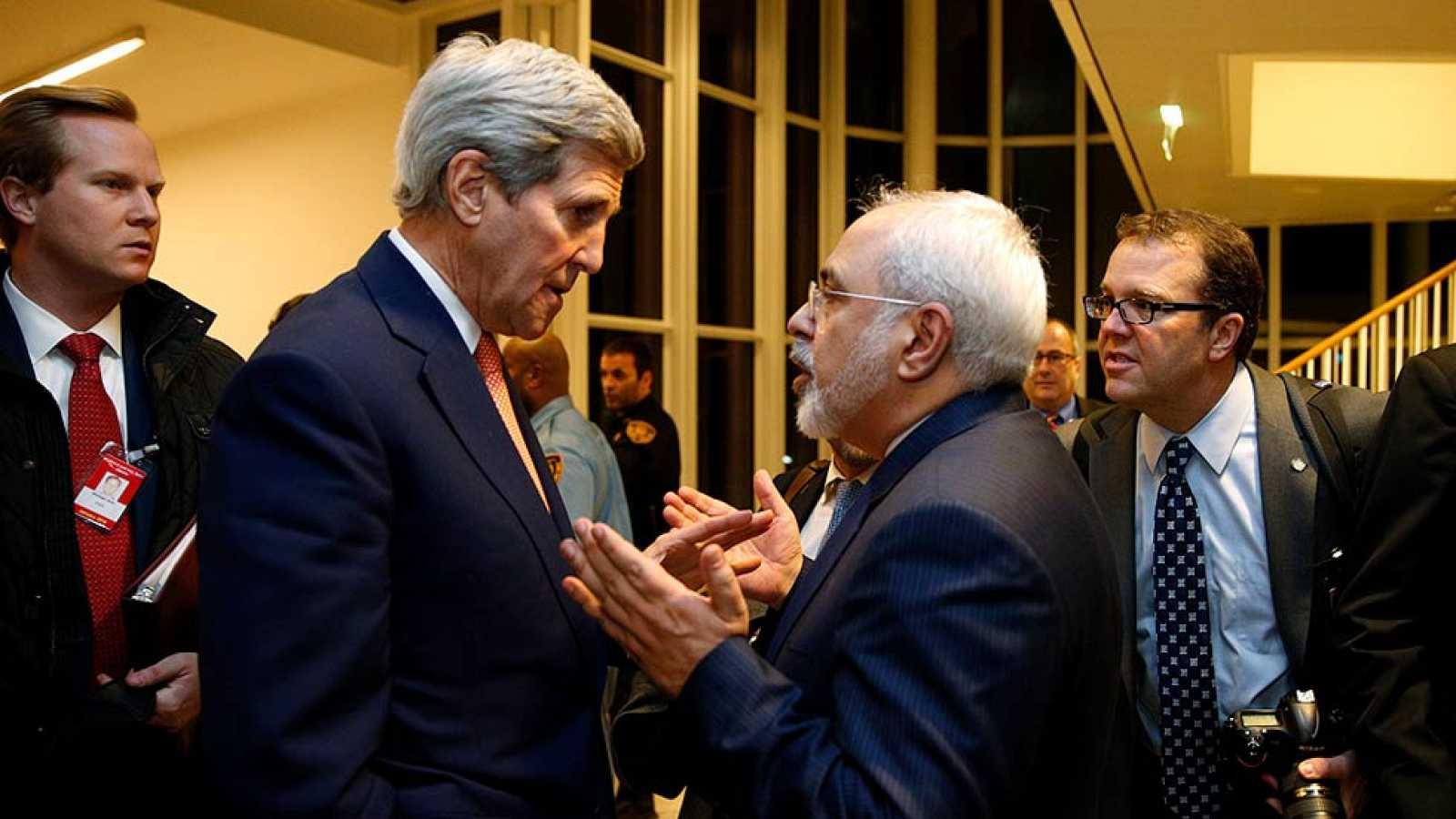 Irán abre una nueva etapa tras el levantamiento de las sanciones