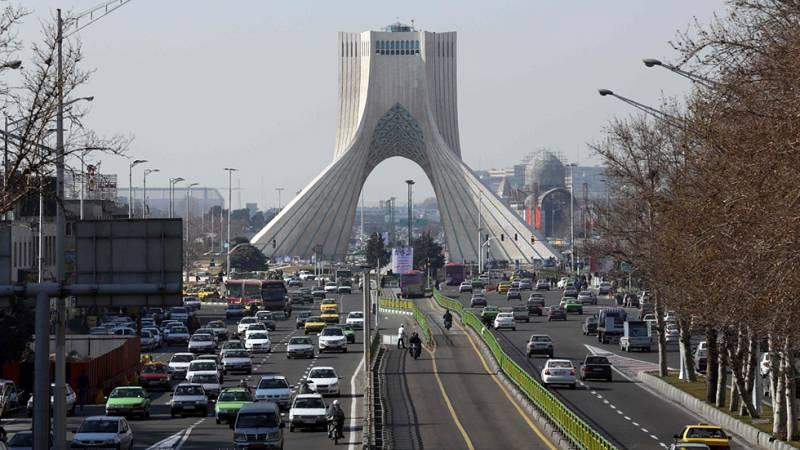 Irán aumentará su producción de petróleo en 500.000 barriles diarios