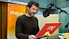 El Ministerio del Tiempo - Las aventuras de Julián en El Ministerio del Tiempo contadas por Rodolfo Sancho en Radio Nacional