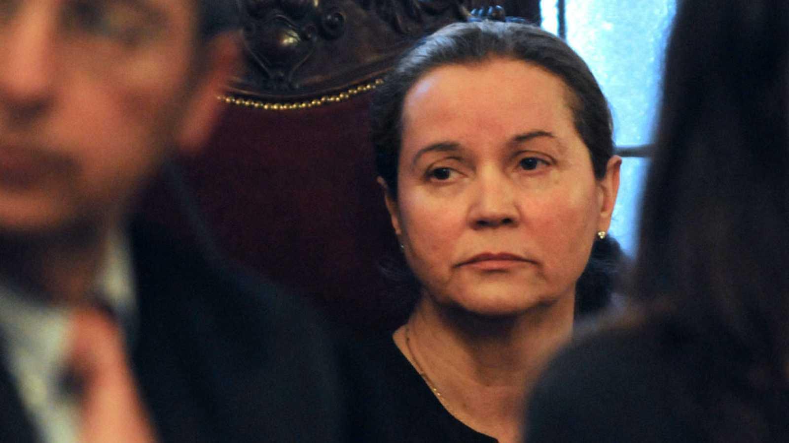 """La asesina confesa de Isabel Carrasco: """"No me arrepiento, era ella o mi hija"""""""