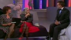 Más estrellas que en el cielo - Concha Velasco, Celia Gámez, Carmen Martín Gaite y Tony Leblanc
