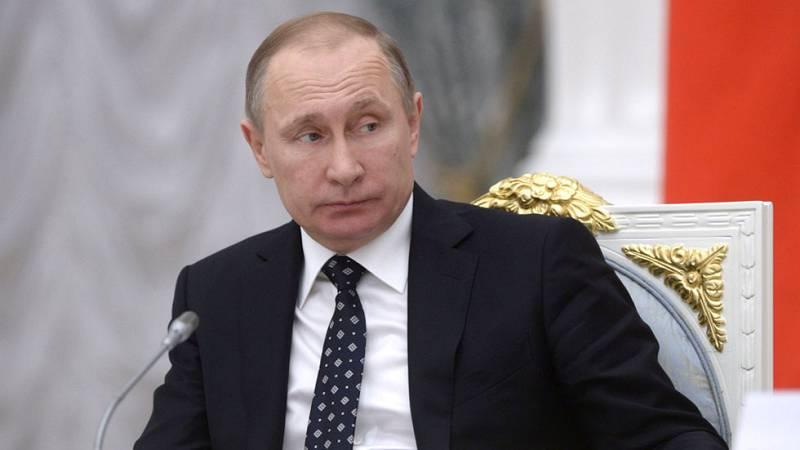 Un juez británico apunta a Vladímir Putin como probable inductor del asesinato de Litvinenko