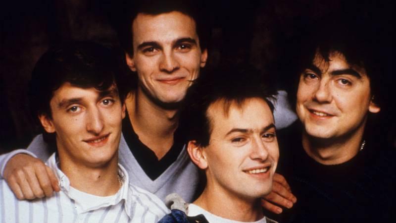 Qué noche la de aquel año - Año 1985