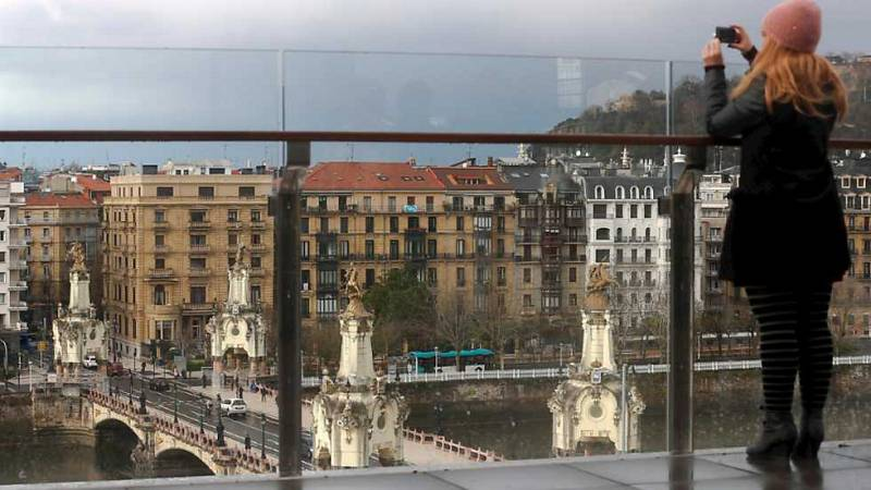 Donostia 2016: Capital Europea de la Cultura - ver ahora