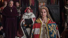 La corona partida - Sólo en cines a partir del 19 de febrero