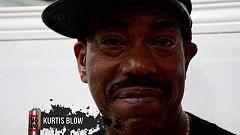 Ritmo urbano - Entrevista a Kurtis Blow, pionero y leyenda viva del hip hop