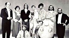 La mansión de los Plaff - Primer programa - 17/5/1979