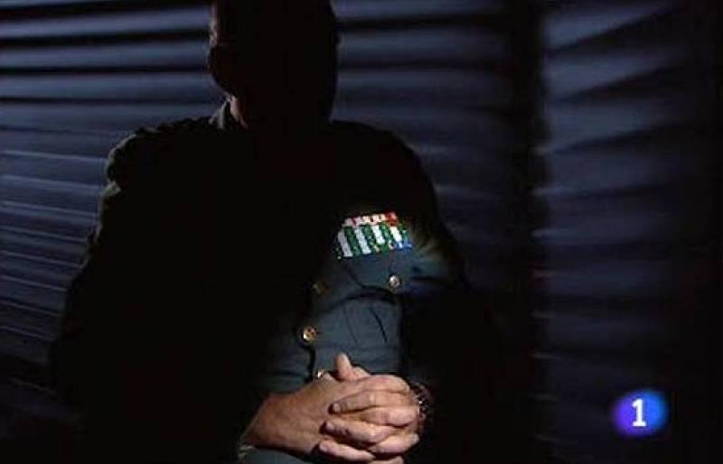 La Guardia Civil explica cómo fue detenido Txeroki