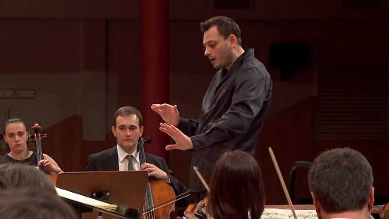 Los conciertos de La 2 - Jóvenes músicos nº 2 (parte 2ª) - Ver ahora
