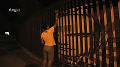 Ritmo Urbano - Sfhir, autor de graffiti