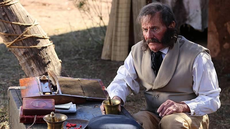 """Avance del documental """"El diario perdido del Dr. Livingstone"""""""