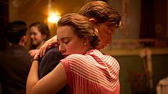 Tráiler de 'Brooklyn', película nominada a tres Oscar