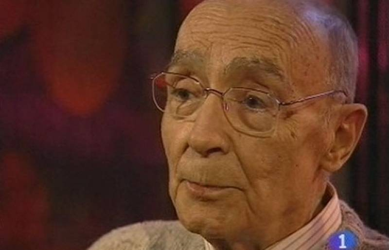 Informe Semanal: El viaje de Saramago