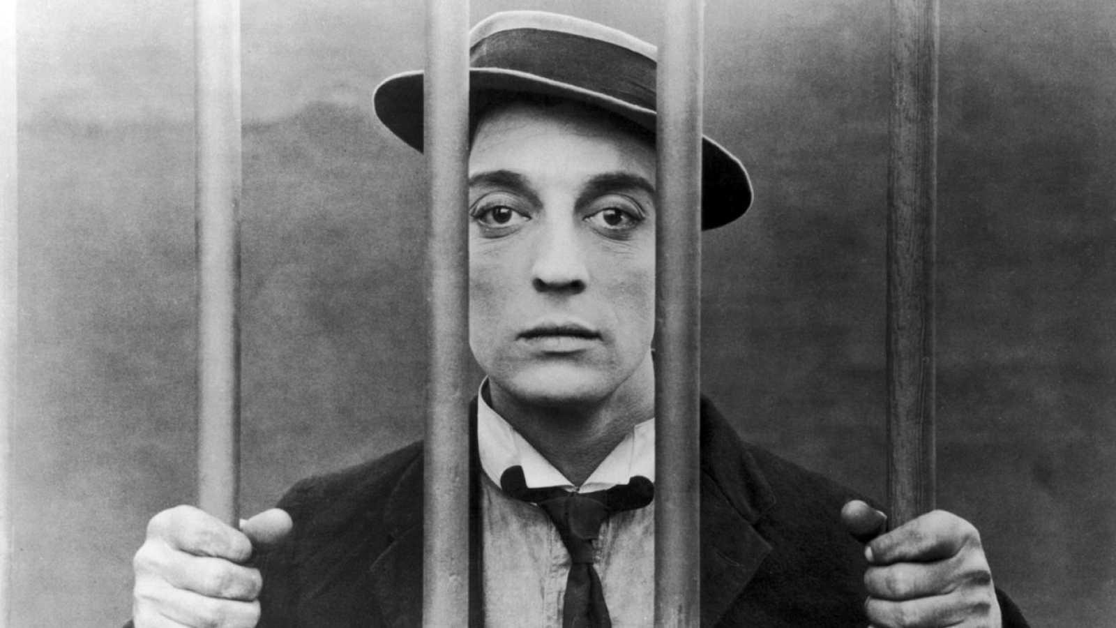50 años sin Buster Keaton