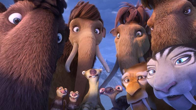 Tráiler final de 'Ice Age: El gran cataclismo'